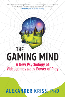 Cover for The Gaming Mind