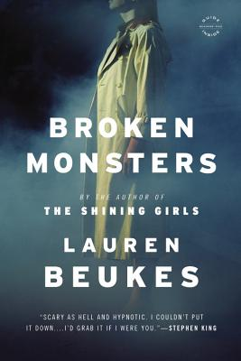 Broken Monsters Cover Image