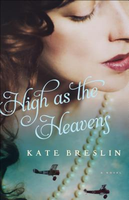 High as the Heavens Cover Image