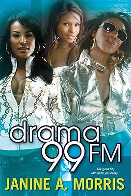 Cover for drama 99 FM