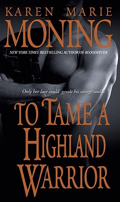 To Tame a Highland Warrior Cover