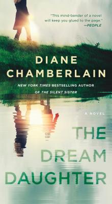 Cover for The Dream Daughter