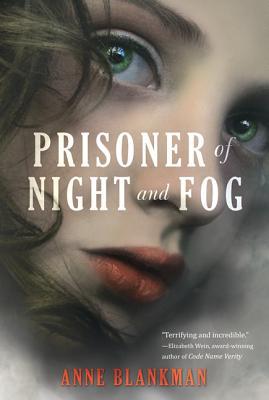 Cover for Prisoner of Night and Fog