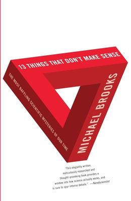 13 Things That Don't Make Sense Cover