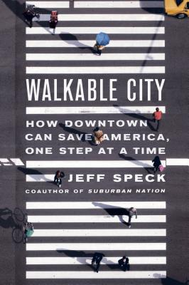 Walkable City Cover