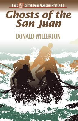 Cover for Ghosts of the San Juan