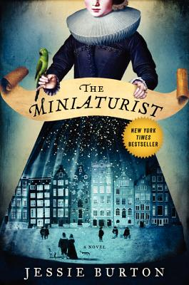 The Miniaturist: A Novel Cover Image