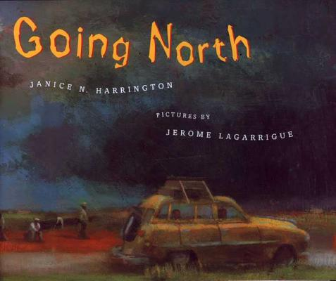 Going North Cover