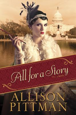 All for a Story Cover