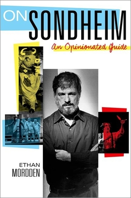 On Sondheim: An Opinionated Guide Cover Image