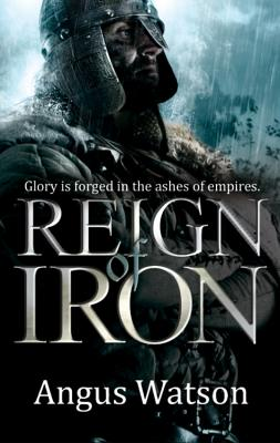 Reign of Iron (Iron Age #3) Cover Image