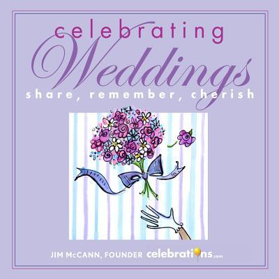 Celebrating Weddings Cover