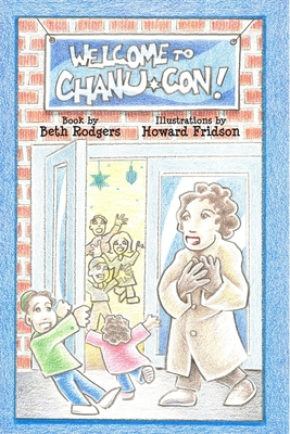Welcome to Chanu-Con! Cover Image