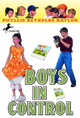 Boys in Control Cover