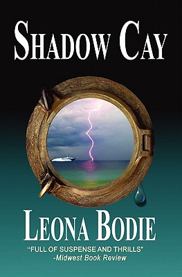 Cover for Shadow Cay
