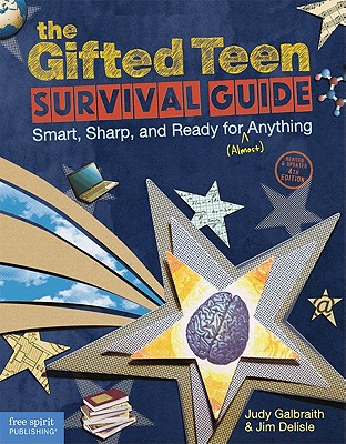 The Gifted Teen Survival Guide Cover