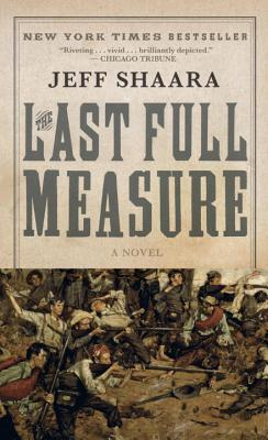 The Last Full Measure Cover Image