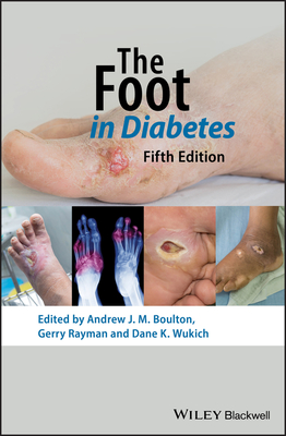 The Foot in Diabetes (Practical Diabetes) Cover Image