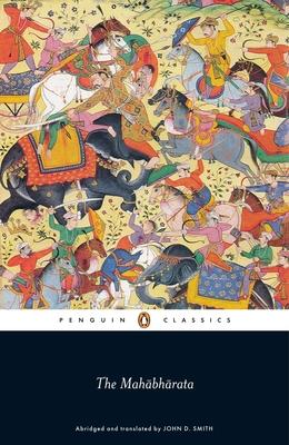 The Mahabharata Cover Image