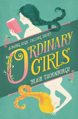 Cover for Ordinary Girls