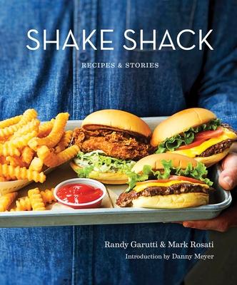 Cover for Shake Shack