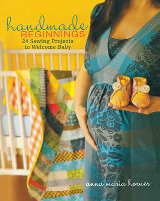 Cover for Handmade Beginnings
