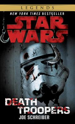 Death Troopers Cover Image