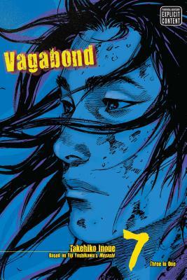 Vagabond (VIZBIG Edition), Vol. 7 (Vagabond VIZBIG Edition #7) Cover Image