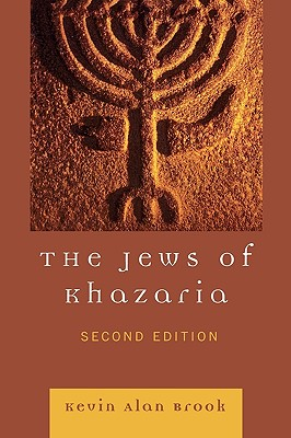 Jews of Khazaria Cover Image