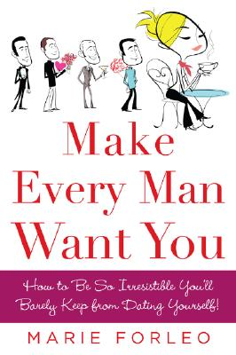 Make Every Man Want You Cover