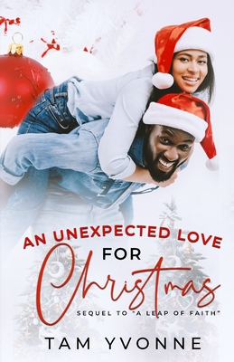 An Unexpected Love For Christmas Cover Image