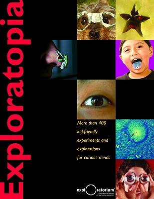 Exploratopia Cover