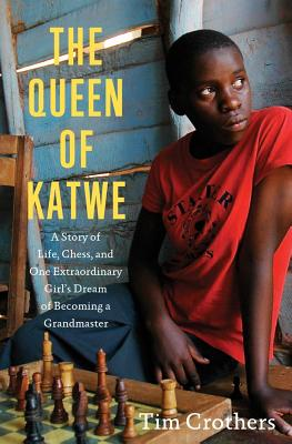 The Queen of Katwe Cover