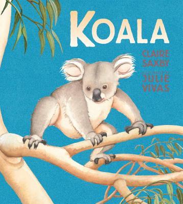 Koala Cover Image