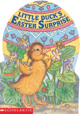 Little Duck's Easter Surprise Cover Image