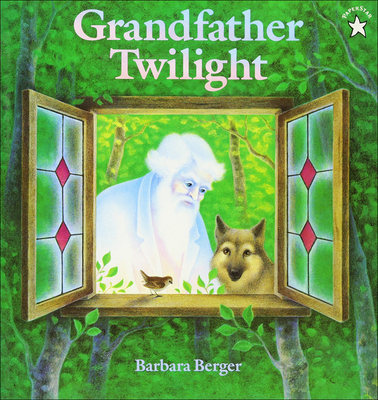 Cover for Grandfather Twilight (Paperstar Book)