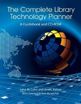 Cover for Complete Library Technology Planner