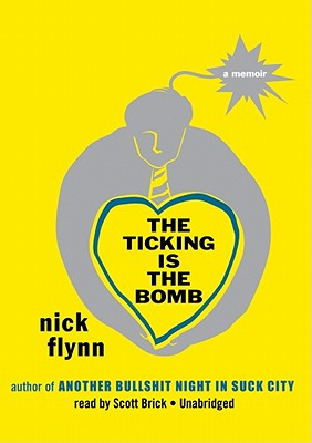 The Ticking Is the Bomb Cover