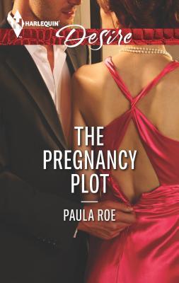 The Pregnancy Plot Cover