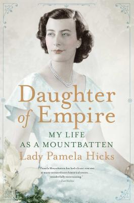 Daughter of Empire Cover
