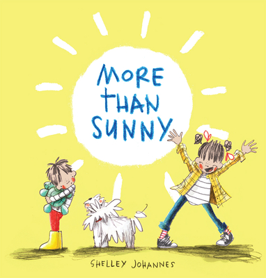 More Than Sunny Cover Image
