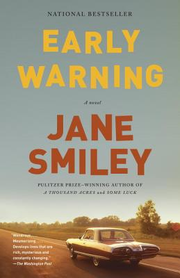 Cover for Early Warning (The Last Hundred Years Trilogy