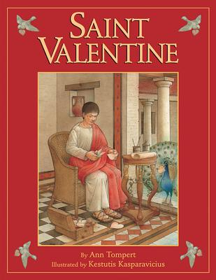 Saint Valentine Cover
