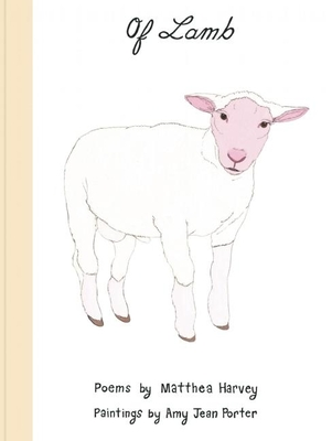 Of Lamb Cover