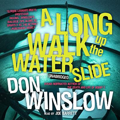 A Long Walk Up the Water Slide Cover