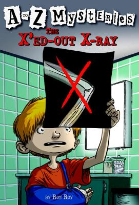 The X'Ed-Out X-Ray Cover