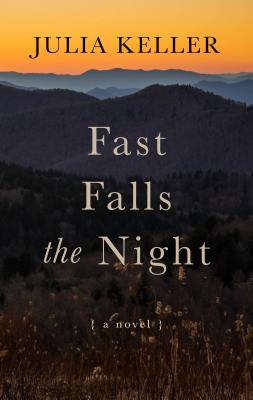 Fast Falls the Night (Bell Elkins Novel) Cover Image