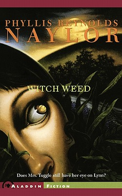 Witch Weed Cover