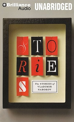 The Stories of Vladimir Nabokov Cover Image