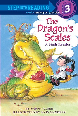 The Dragon's Scales (Step into Reading) Cover Image